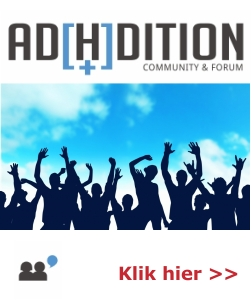 Gratis Lidmaatschap ADHD Forum